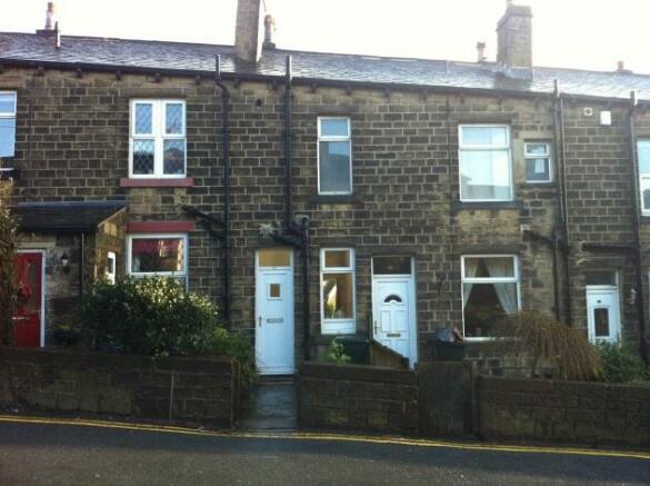 51 Larkfield Terrace