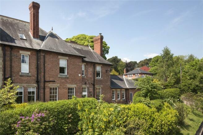 Hillbrow Manor