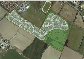 Photo of Land adjacent to Acklington Road, Amble, Northumberland
