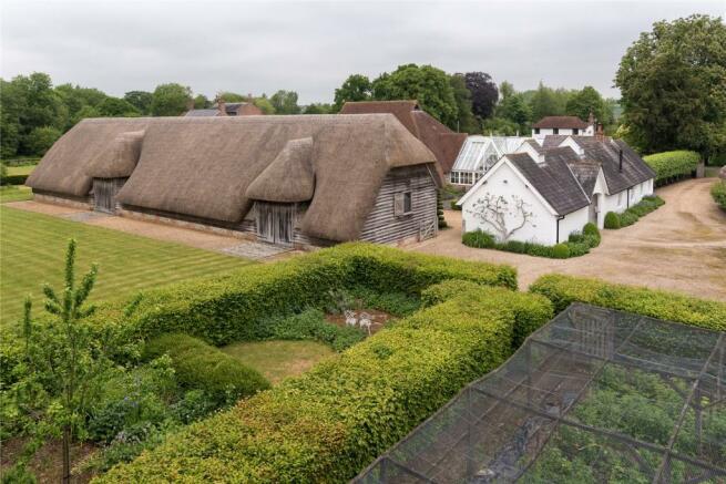 Cottage/Barn