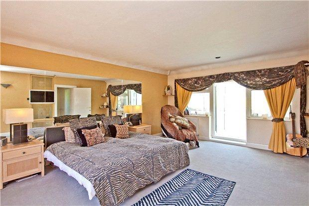 Sandridge Bedroom