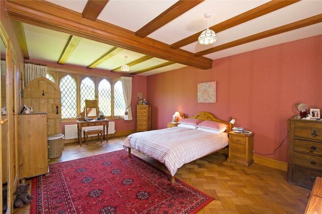 Glenseaton Lodge