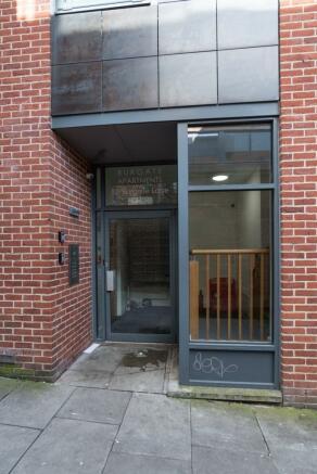 Burgate Studios