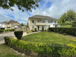 Photo of Ellenbrook Lane, HATFIELD, Hertfordshire