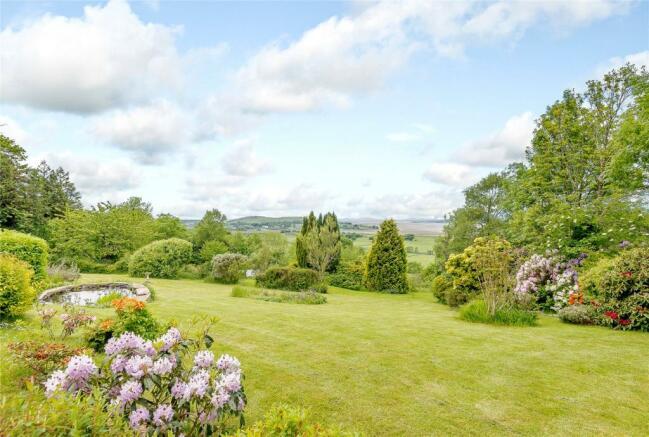 Garden Views 2