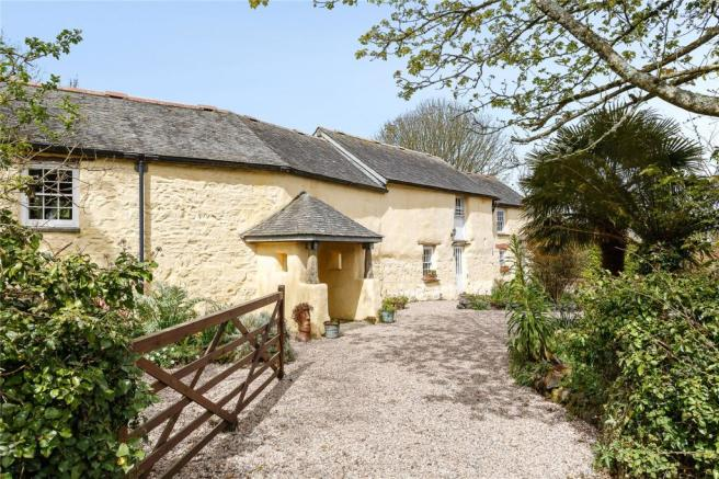 Old Byre House
