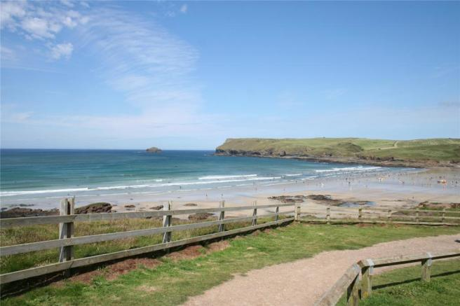 Polzeath Nearby