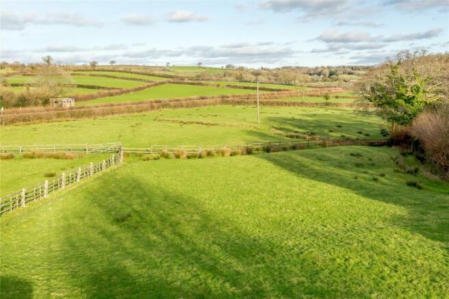 Great Palstone Farm