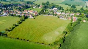 Photo of The Playing Fields, 21 Station Road, Shapwick, Bridgwater