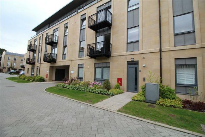 2 bedroom apartment to rent in larkfield gardens - 2 bedroom flats to rent in edinburgh ...
