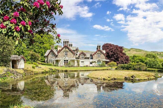 Lowbridge House