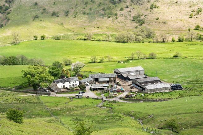 Dry Howe Farm