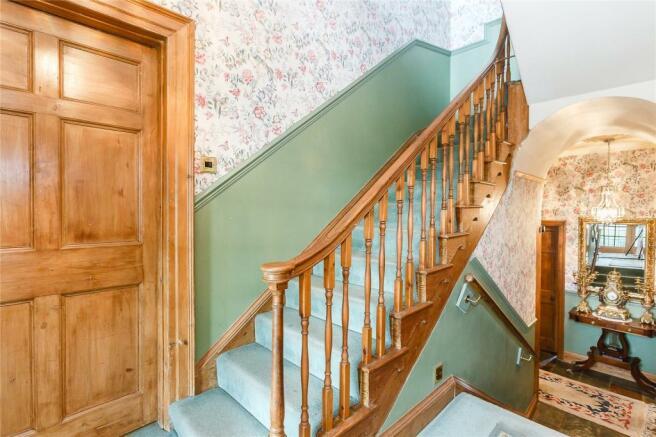 Landing/Staircase