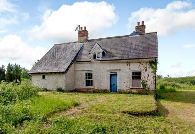 Lapwing Cottages