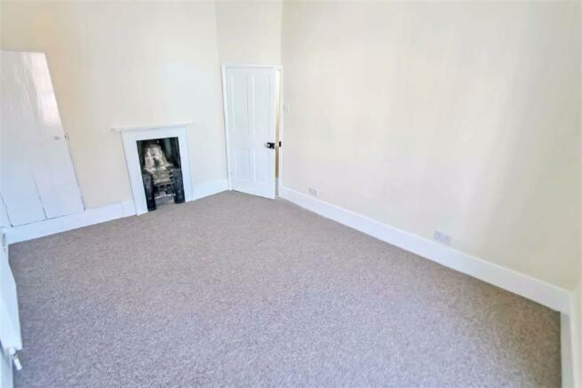 Bedroom 1/Optional Reception Room