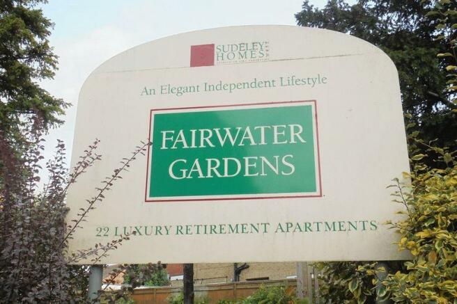 Fairwater Gard...