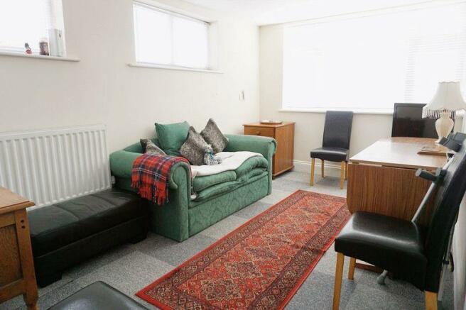 Annex - Lounge