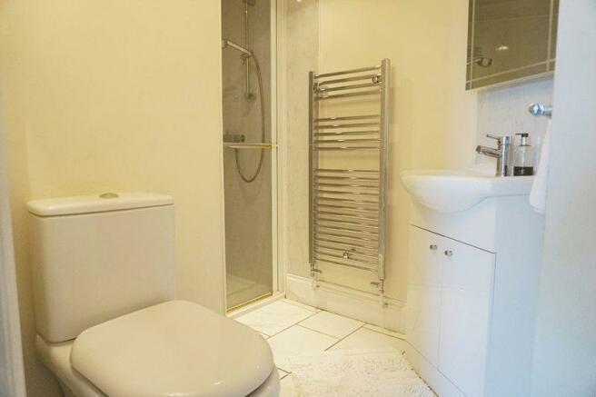 Annex - Shower...