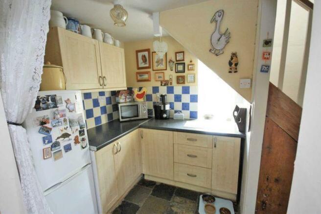 Kitchen - Prep...