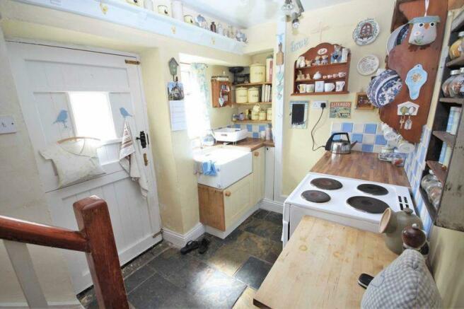 Kitchen - Wash...