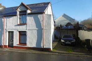 Photo of Merthyr Road, Pontwalby, Glynneath, Neath, Neath Port Talbot.
