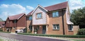 Photo of JUST RELEASED FOR SALE!  The Orchards, North End Road, Yapton, BN18