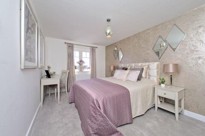 Show Home at F...