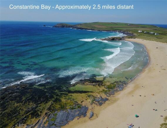 Constantine Bay