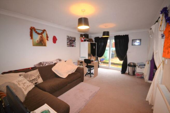Living Room Annex