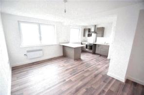 Photo of Parkwood Court, Keighley, West Yorkshire, BD21