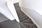 TOP FLOOR STAIRS/LA