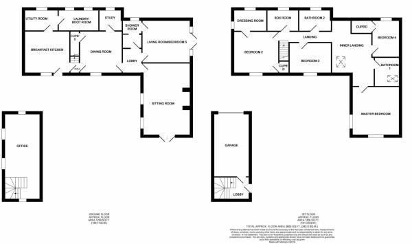 Floor Plan - Hunts Cottage, Church Walk - 2.jpg
