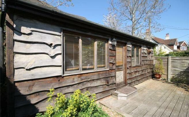 Summerhouse External