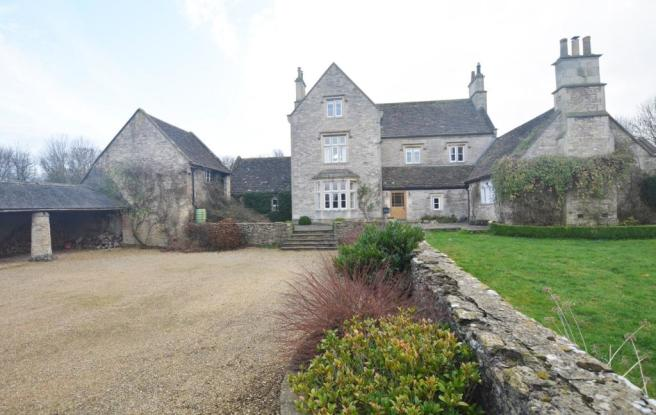 6 bedroom farm house for sale in upper north wraxall wiltshire rh rightmove co uk