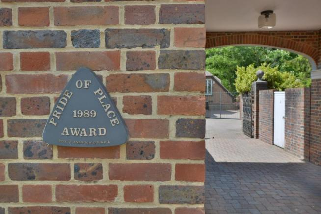 Pride of Place Award