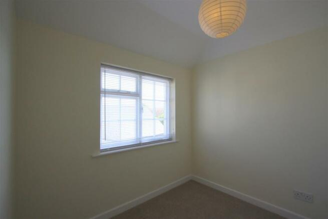 11 Church Lane Bedroom 3