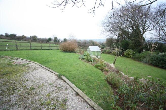Angarreck Garden