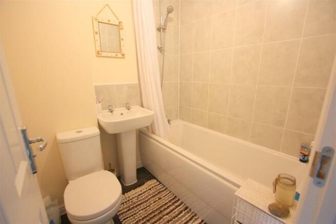 25 Hyns An Vownder Bathroom