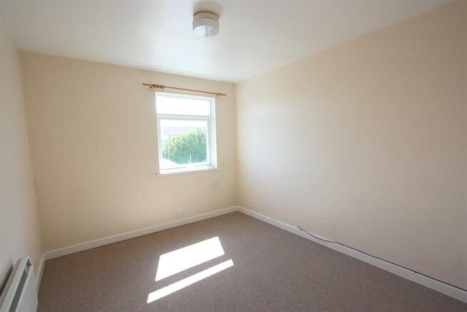 Flat 4, 3 Trenance Road Bedroom