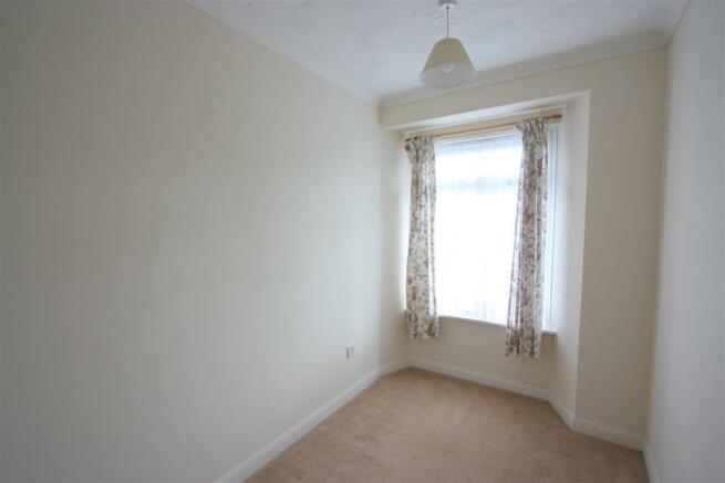 First Floor, 29 Crantock Street Bedroom 2