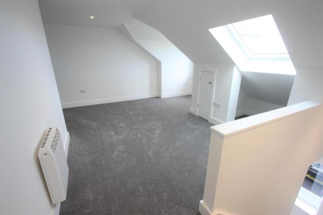 2 Trencreek Heights Loft Room