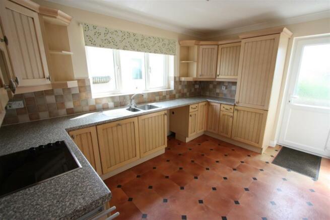 6 Smithfield Court Kitchen