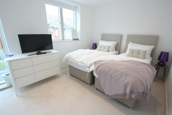 2 Towan Heights Bedroom 3