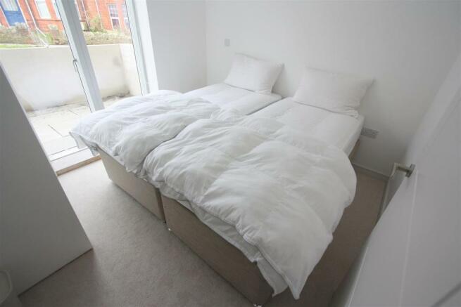 2 Towan Heights Bedroom 4