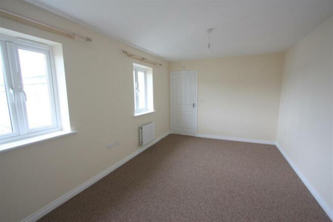 35 Cavendish Crescent Bedroom 1