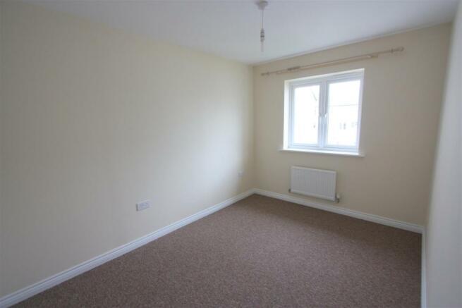 35 Cavendish Crescent Bedroom 2