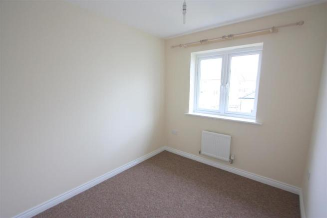 35 Cavendish Crescent Bedroom 3