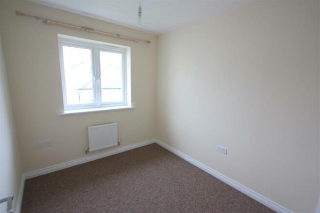 35 Cavendish Crescent Bedroom 4