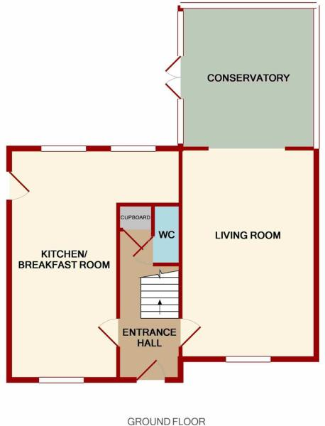 4 willow close GROUND FLOOR.JPG
