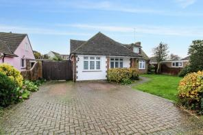 Photo of Goodwood Road, Worthing, West Sussex BN13 2RU